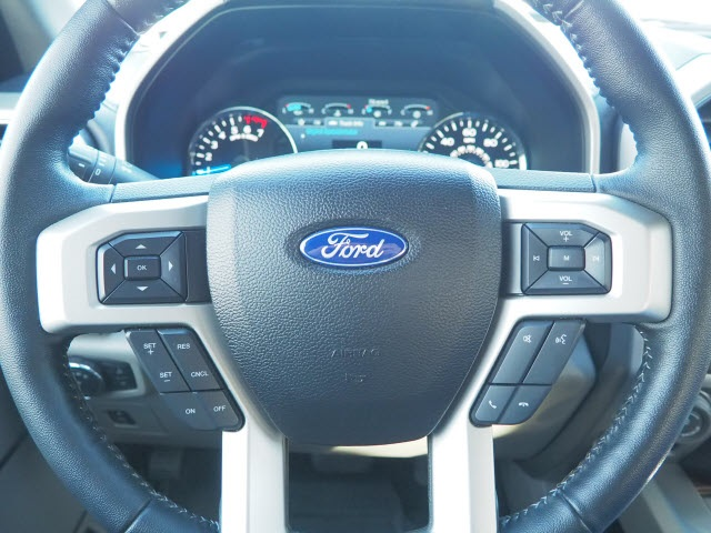 2017 Ford F-150 LARIAT Wilmington NC