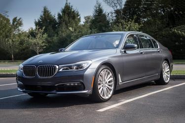 2019 BMW 7 Series 740I XDRIVE Sedan North Charleston SC