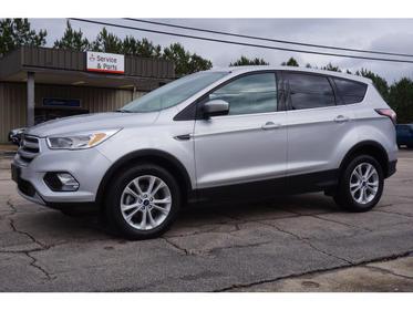 2017 Ford Escape SE Sport Utility Auburn AL