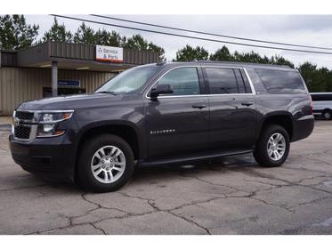 2018 Chevrolet Suburban LT Sport Utility Auburn AL
