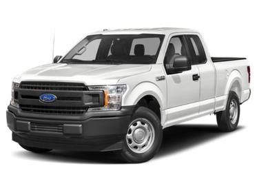 2019 Ford F-150 XL Standard Bed Westminster VT