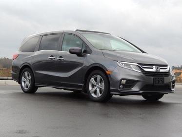 2018 Honda Odyssey EX-L AUTO Smithfield NC