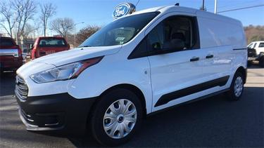 2019 Ford Transit Connect Van XL Mini-van, Cargo Brattleboro VT
