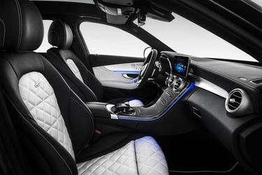 2019 Mercedes-Benz C-Class C 300 Sedan Apex NC