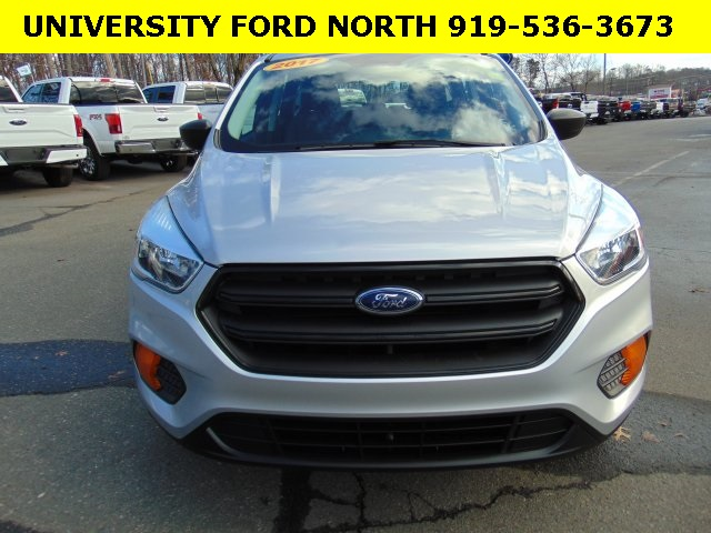 2017 Ford Escape S Hillsborough NC