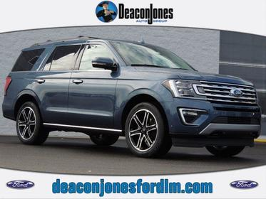 2019 Ford Expedition LIMITED 4X4 Goldsboro NC