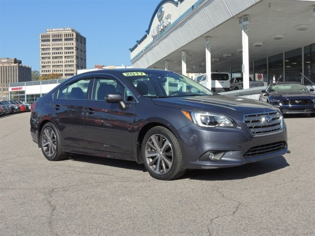 2017 Subaru Legacy 3.6R Lexington NC