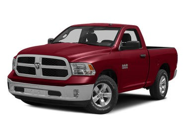 2014 Ram 1500 TRADESMAN Long Bed Auburn AL