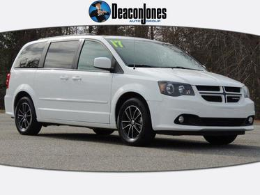 2017 Dodge Grand Caravan GT WAGON Goldsboro NC