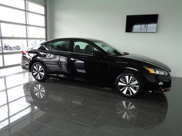 2019 Nissan Altima 2.5 SV SEDAN Goldsboro NC