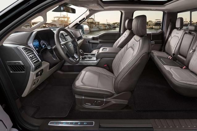Surprising New Ford F 150 In Nicholasville Ky B26730 Ocoug Best Dining Table And Chair Ideas Images Ocougorg