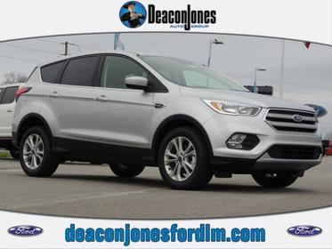 2019 Ford Escape SE FWD Goldsboro NC