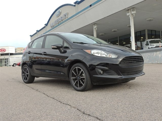 2016 Ford Fiesta SE Hillsborough NC