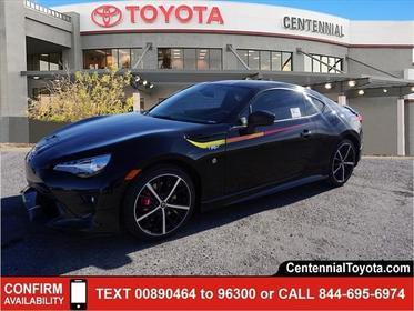 2019 Toyota 86 TRD SE 2dr Car Las Vegas NV
