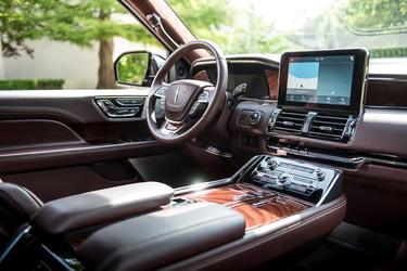 2019 Lincoln Navigator L RESERVE SUV Hillsborough NC