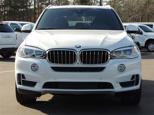 2017 BMW X5 XDRIVE35I Rocky Mt NC