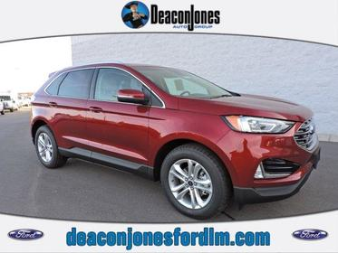 2019 Ford Edge SEL FWD Goldsboro NC