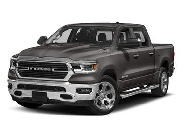 2019 Ram 1500 LARAMIE Short Bed