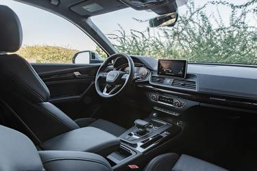 2019 Audi Q5 PREMIUM PLUS SUV North Charleston SC