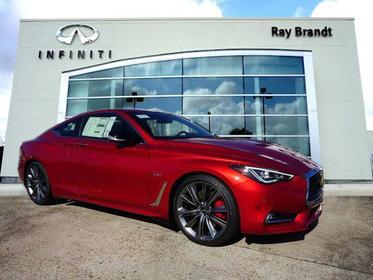 2019 INFINITI Q60 RED SPORT 400 2dr Car