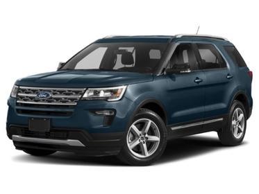 2019 Ford Explorer XLT Sport Utility Brattleboro VT