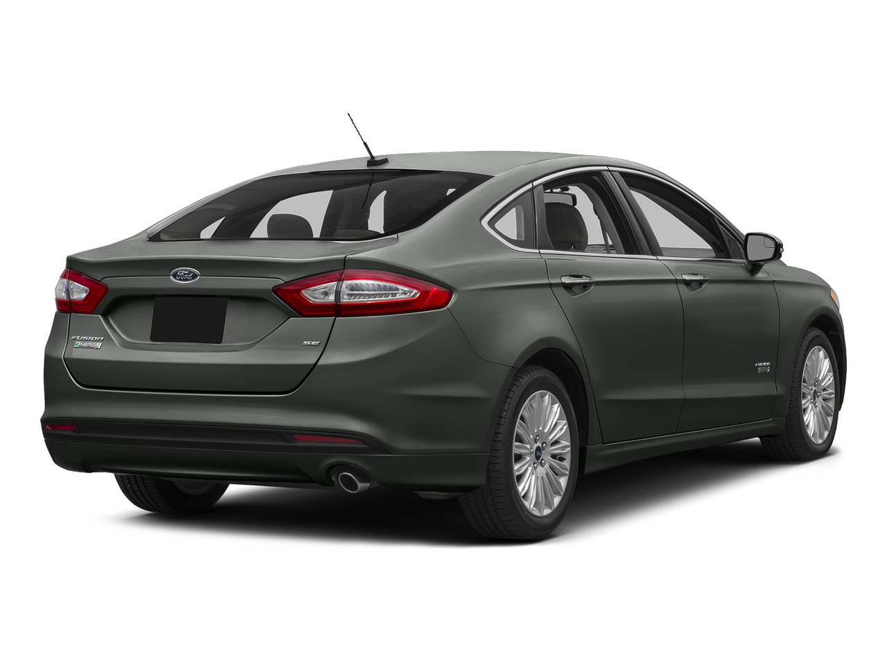 2015 Ford Fusion Energi TITANIUM Chapel Hill NC
