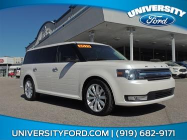 2015 Ford Flex SEL Greensboro NC