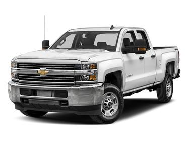 2018 Chevrolet Silverado 2500HD WORK TRUCK Wake Forest NC