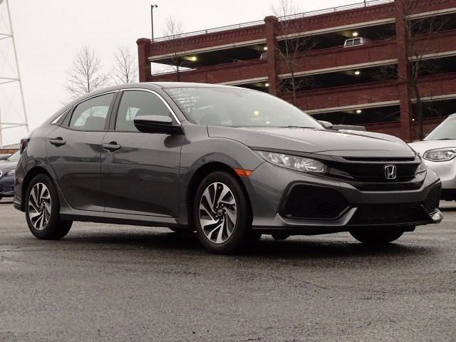 2017 Honda Civic LX Durham NC