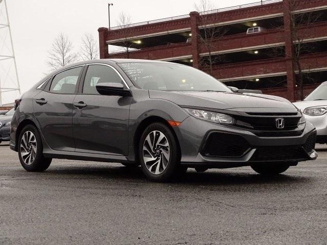 2017 Honda Civic LX Mooresville NC
