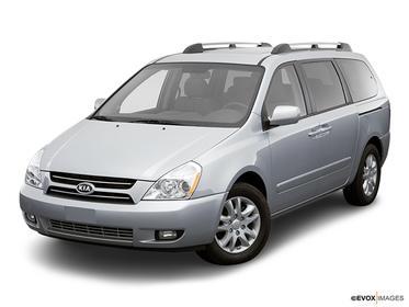 2006 Kia Sedona EX Mini-van, Passenger
