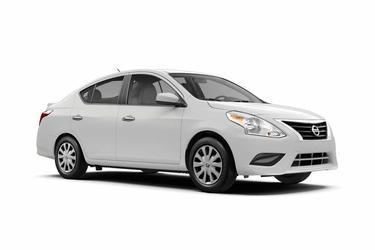 2019 Nissan Versa 1.6 SV Charleston South Carolina