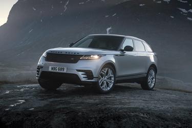 2019 Land Rover Range Rover Velar R-DYNAMIC SE SUV Slide
