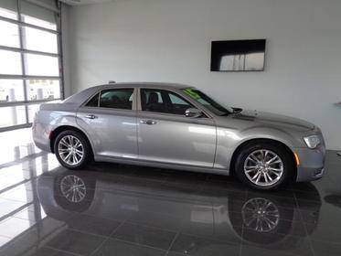 2015 Chrysler 300 4DR SDN 300C RWD  NC