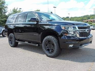 2019 Chevrolet Tahoe LT Wake Forest NC