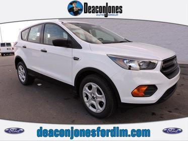 2019 Ford Escape S FWD Goldsboro NC