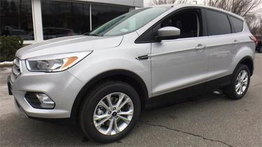 2019 Ford Escape SE Sport Utility Westminster VT