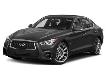 2019 INFINITI Q50 3.0T SPORT 4dr Car