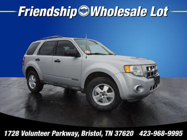 2008 Ford Escape XLS Sport Utility Bristol TN