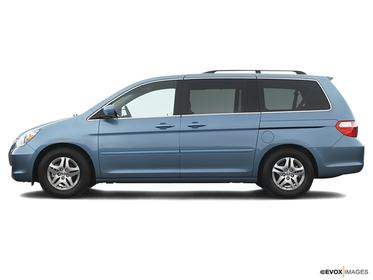 2005 Honda Odyssey EX Mini-van, Passenger Bristol TN