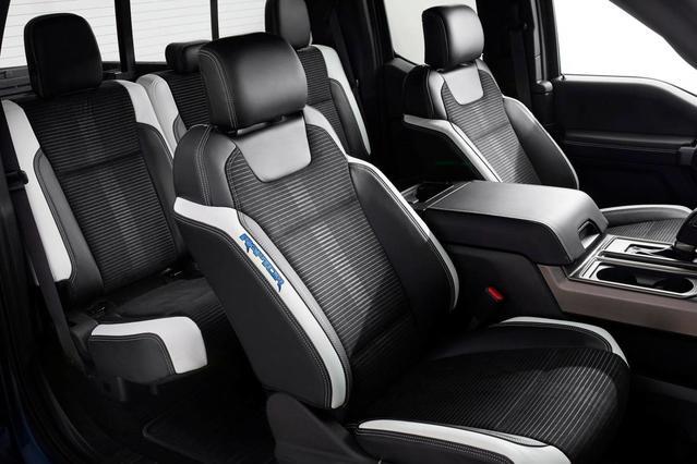 2018 Ford F-150 LIMITED Crew Cab Pickup Hillsborough NC