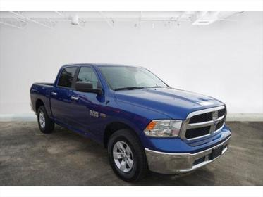 2017 Ram 1500 SLT Short Bed