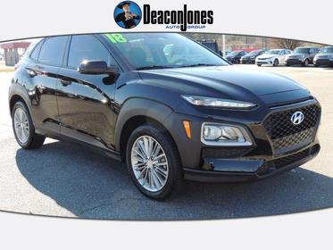 2018 Hyundai Kona SEL 2.0L AUTO Goldsboro NC