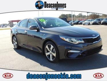 2019 Kia Optima S AUTO Goldsboro NC