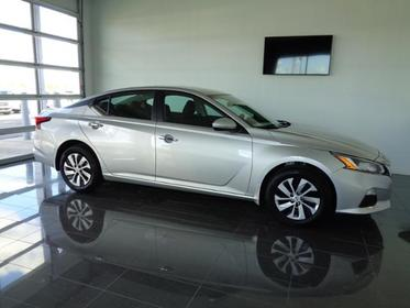 2019 Nissan Altima 2.5 S AWD SEDAN Goldsboro NC