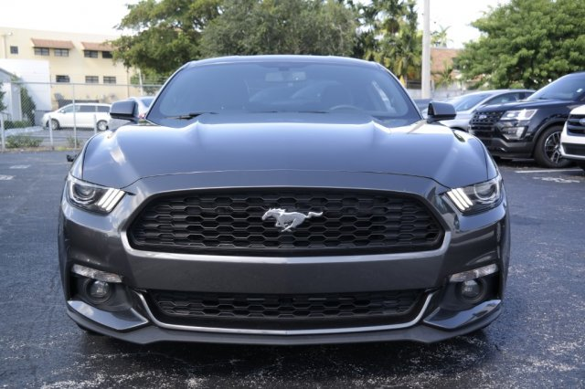 2015 Ford Mustang ECOBOOST Hialeah FL