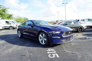 2018 Ford Mustang ECOBOOST PREMIUM Miami FL