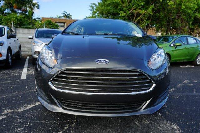 2018 Ford Fiesta SE Hialeah FL