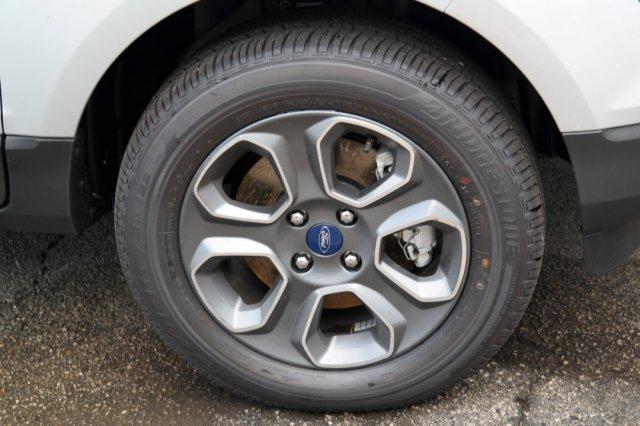 2018 Ford EcoSport S Hialeah FL