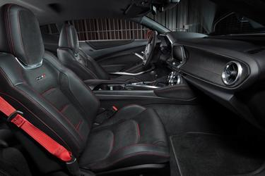 2019 Chevrolet Camaro 2SS Convertible North Charleston SC